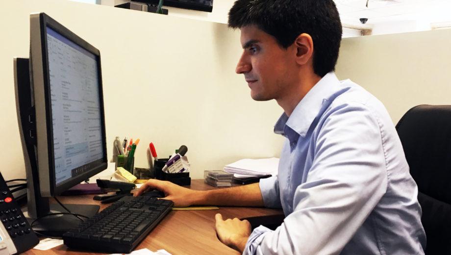 Danyel Braga - SISU Venture Partners