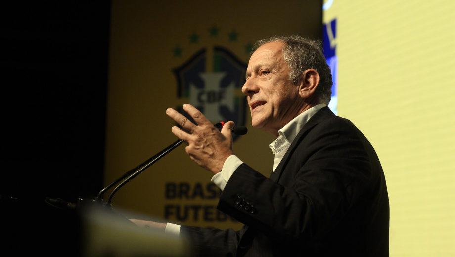 Balanço da Brasil Futebol Expo - Walter Feldman