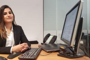 Katherine Kahn - Diretora Jurídica da SISU