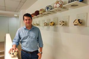 Paulo Henrique Ferreira, Diretor Executivo e cofundador da Barões Digital Publishing