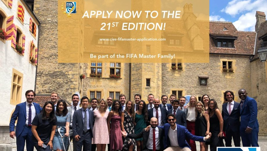 Fifa Masters