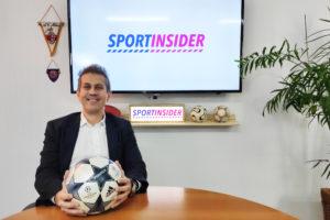 Carreira no mercado esportivo - Cadu Ferreira
